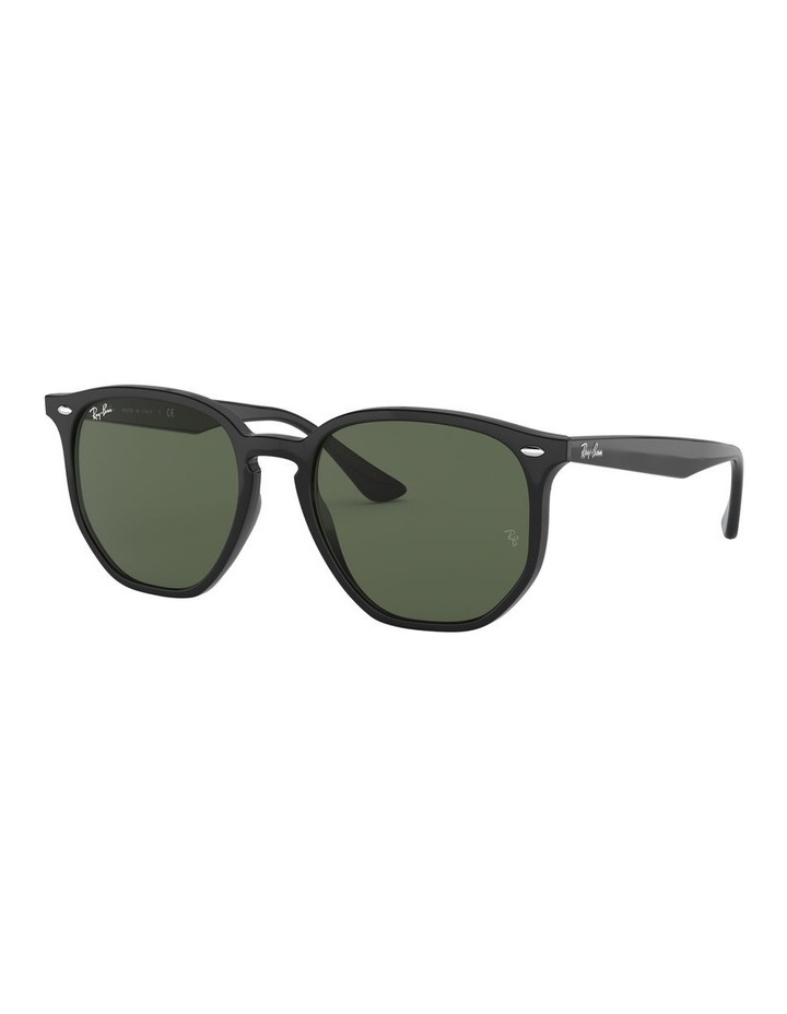 Green Square Sunglasses 0RB4306 1524241007 image 1