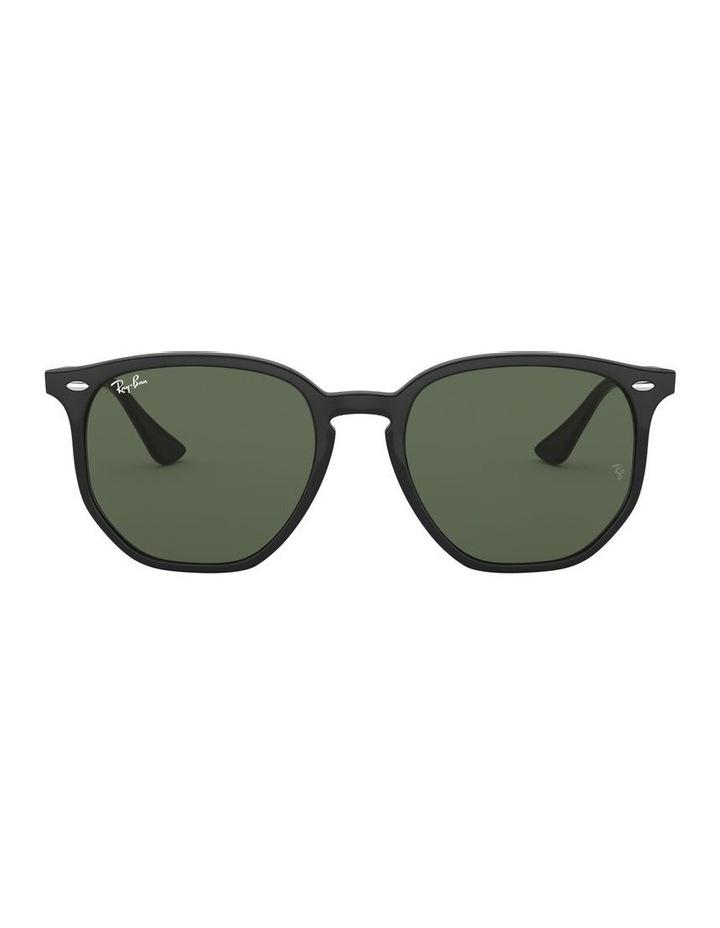 Green Square Sunglasses 0RB4306 1524241007 image 2