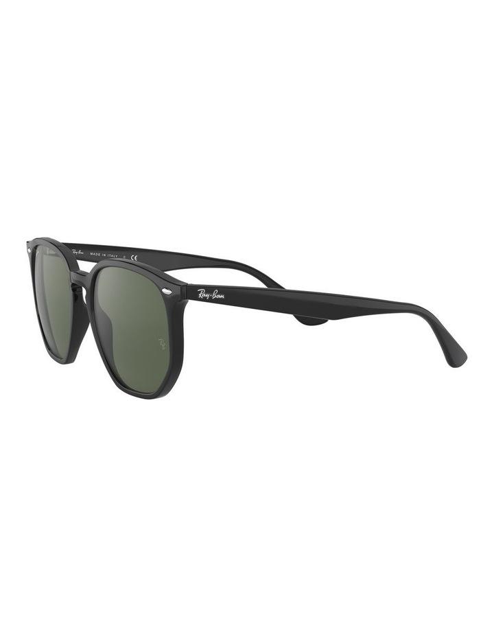Green Square Sunglasses 0RB4306 1524241007 image 3
