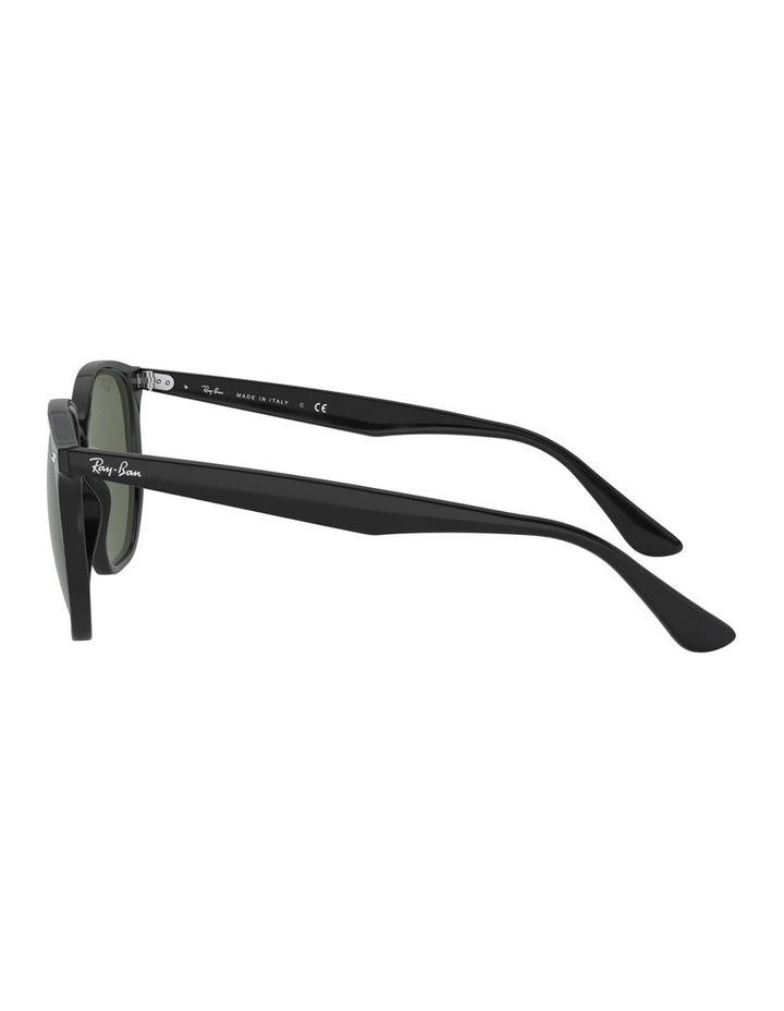 Green Square Sunglasses 0RB4306 1524241007 image 4