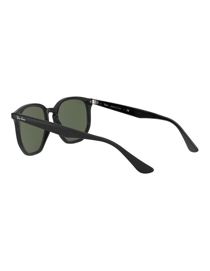 Green Square Sunglasses 0RB4306 1524241007 image 5