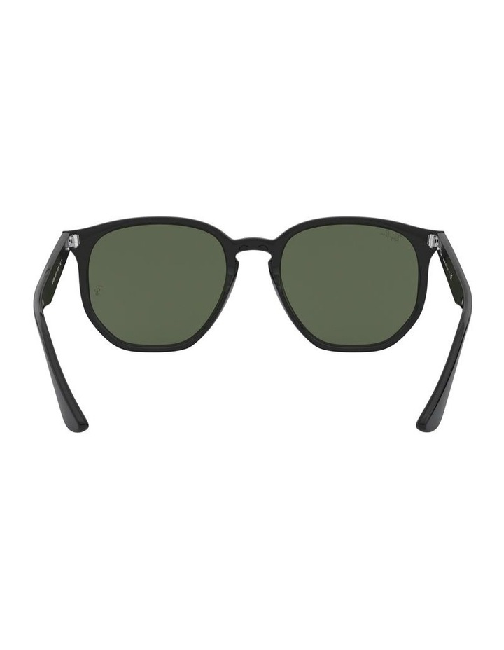 Green Square Sunglasses 0RB4306 1524241007 image 7