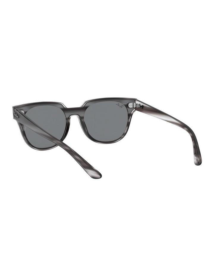 0RB4368N Blaze Meteor 1524242004 Sunglasses image 6