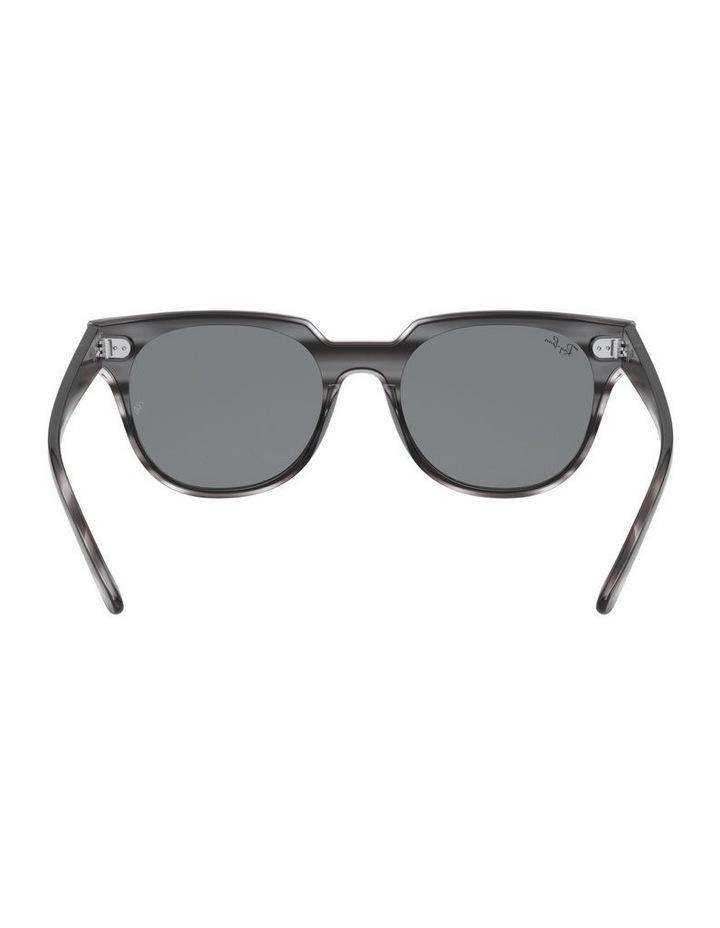 0RB4368N Blaze Meteor 1524242004 Sunglasses image 7