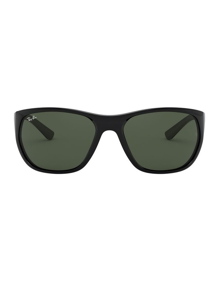 0RB4307 1524243007 Sunglasses image 2