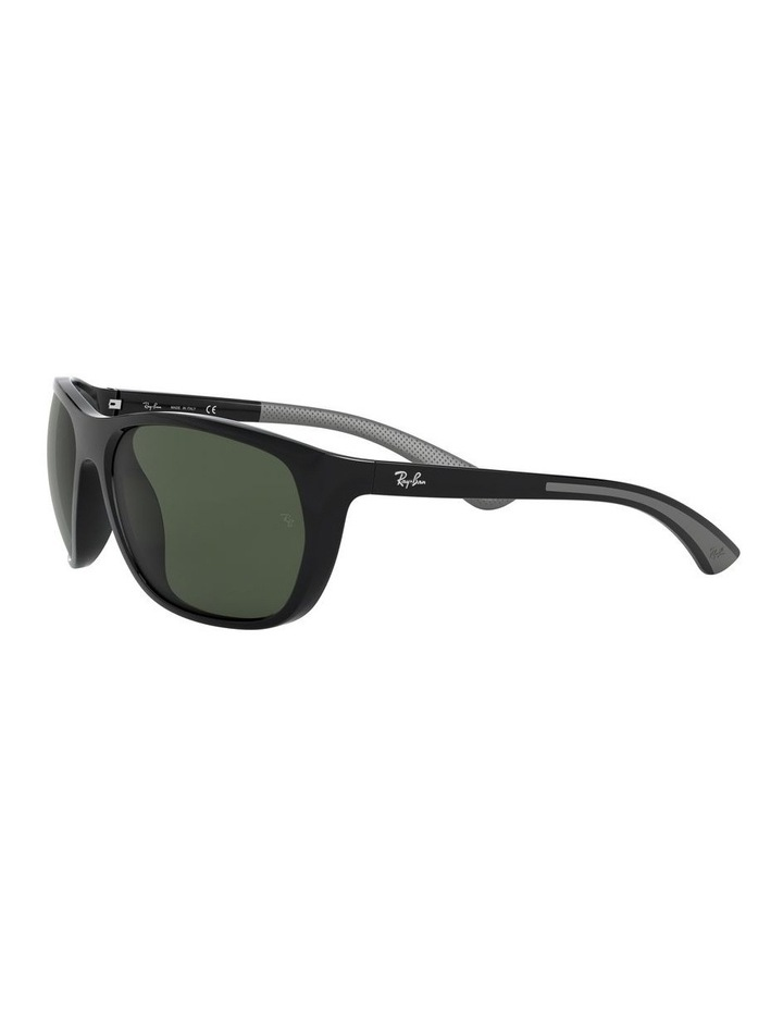 0RB4307 1524243007 Sunglasses image 3