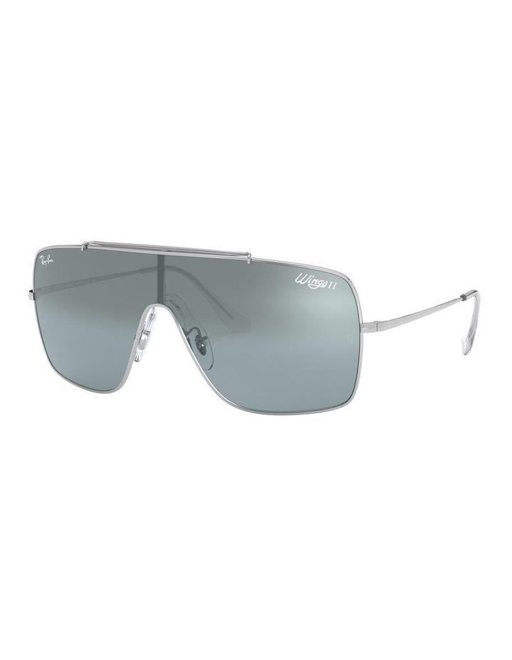 0RB3697 Wings Ii 1524308001 Sunglasses image 1