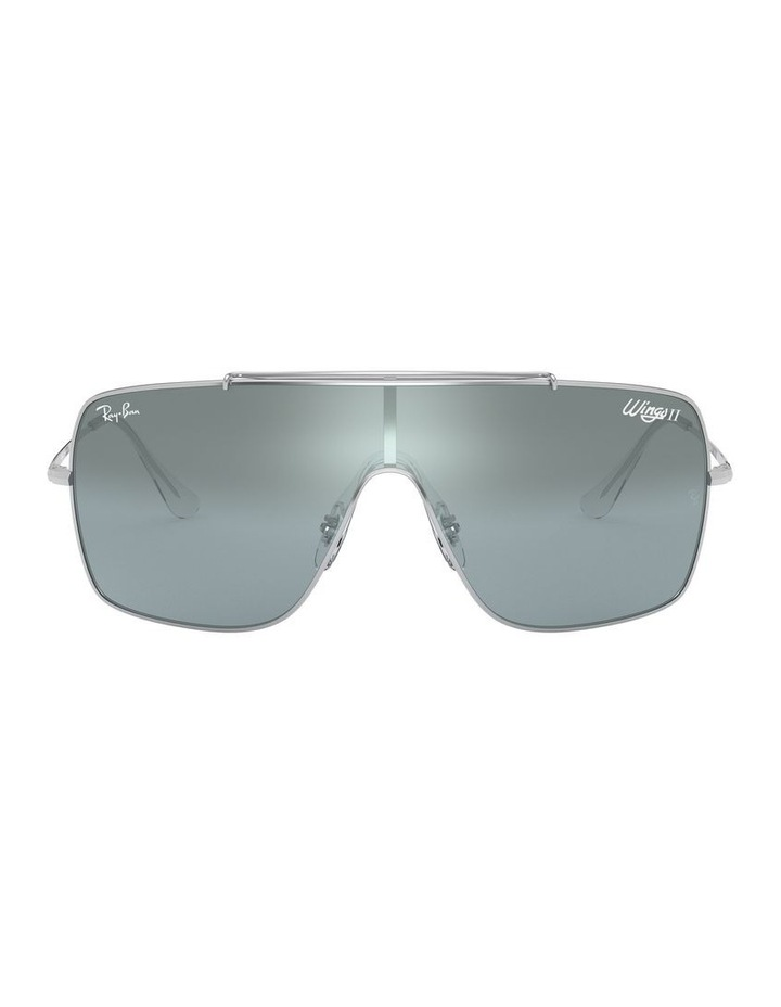 0RB3697 1524308001 Sunglasses image 1