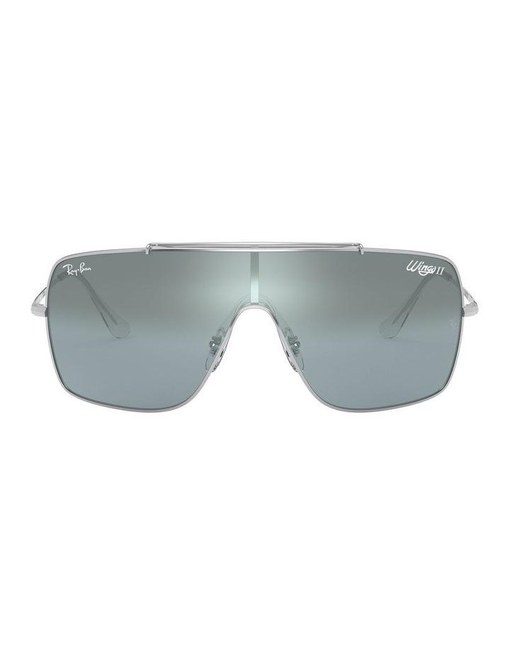 0RB3697 Wings Ii 1524308001 Sunglasses image 2