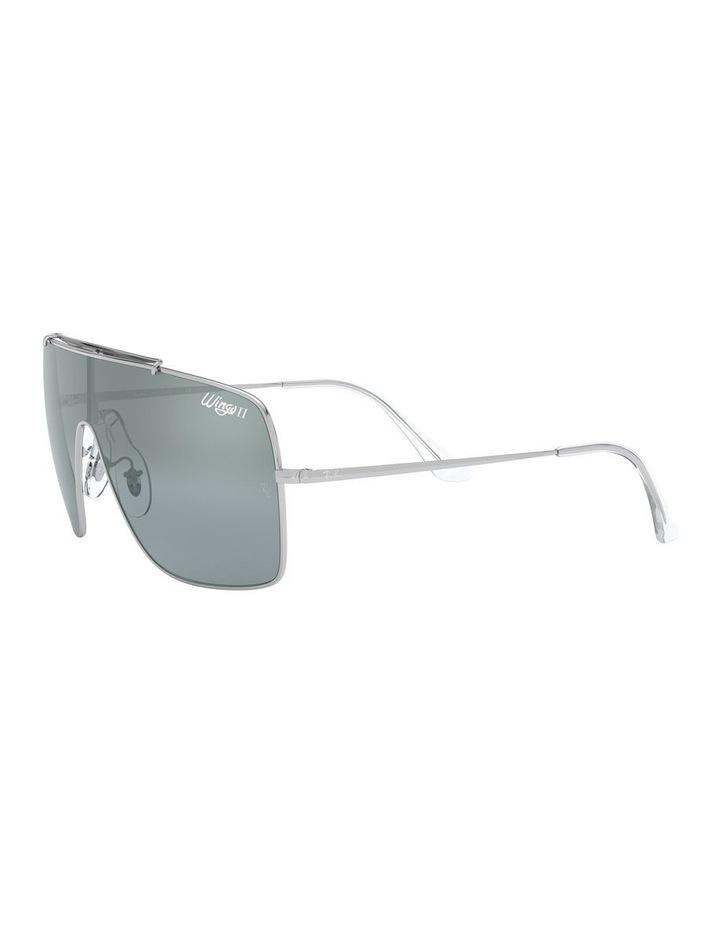 0RB3697 Wings Ii 1524308001 Sunglasses image 3