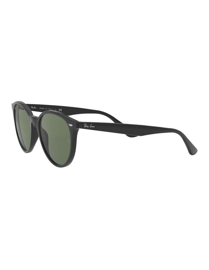 Green Round Sunglasses 0RB4305 1524340002 image 3