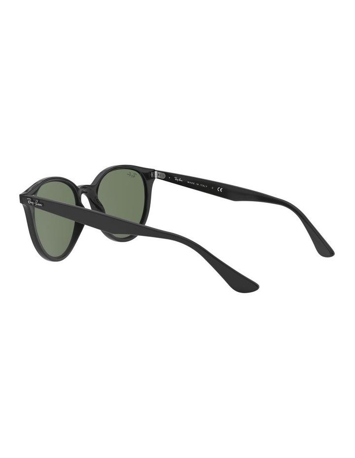 Green Round Sunglasses 0RB4305 1524340002 image 5