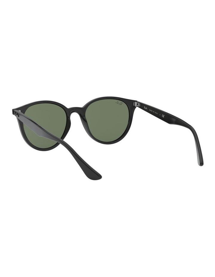 Green Round Sunglasses 0RB4305 1524340002 image 6