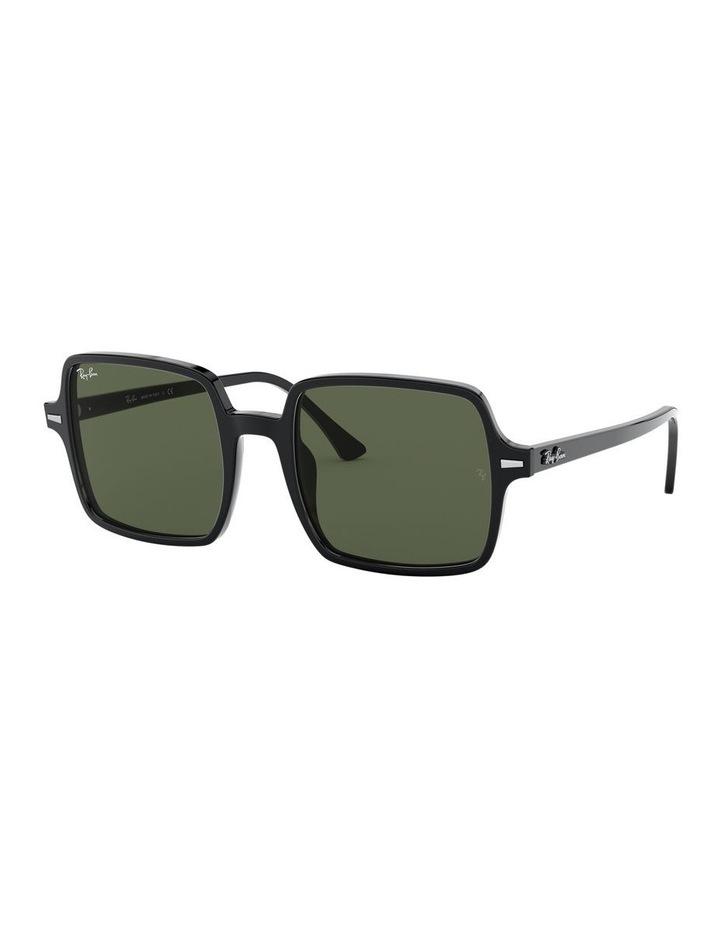 Square II Green Square Sunglasses 0RB1973 526222002 image 1