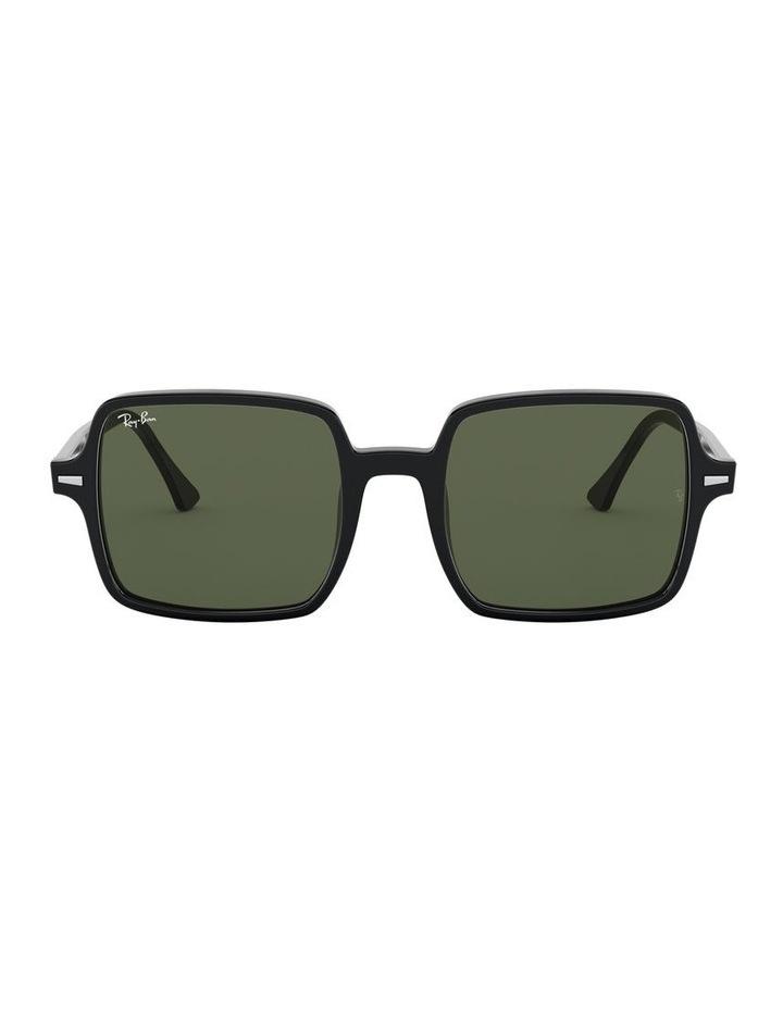 Square II Green Square Sunglasses 0RB1973 526222002 image 2