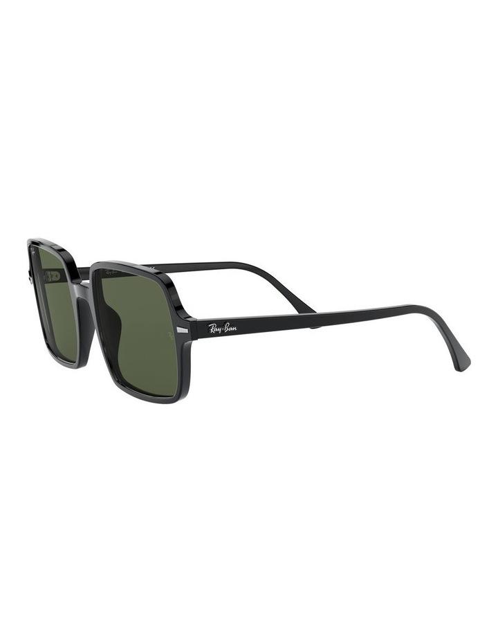 Square II Green Square Sunglasses 0RB1973 526222002 image 3