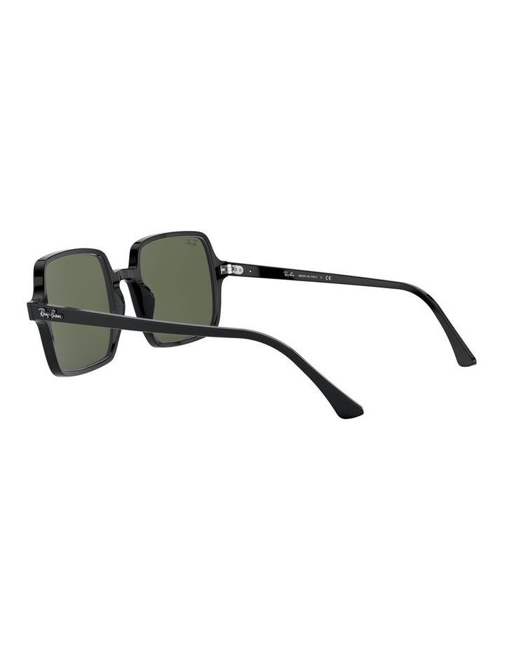 Square II Green Square Sunglasses 0RB1973 526222002 image 5