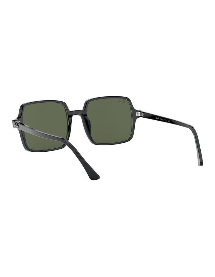 Square II Green Square Sunglasses 0RB1973 526222002 image 6