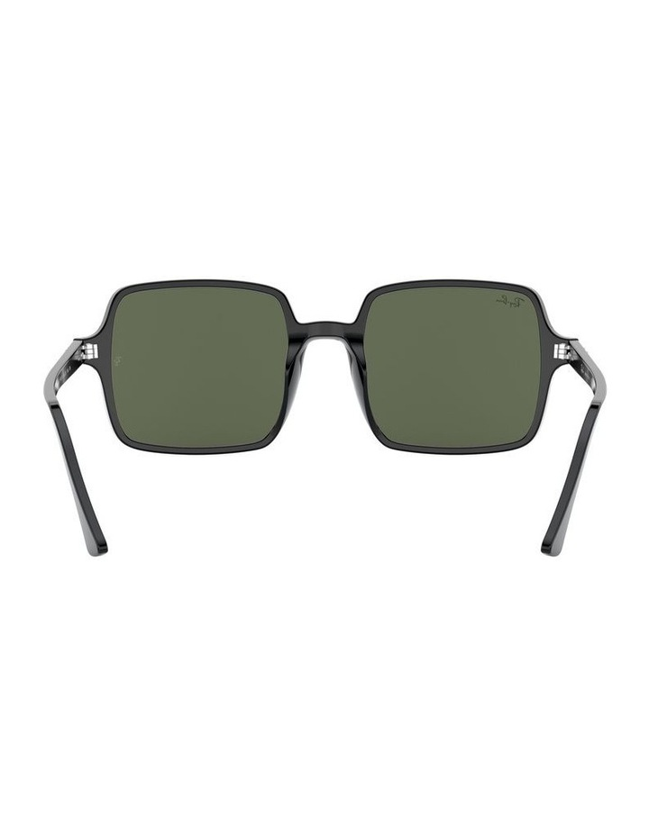 Square II Green Square Sunglasses 0RB1973 526222002 image 7