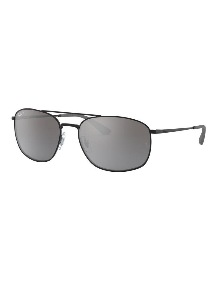 0RB3654 1526225001 Polarised Sunglasses image 2