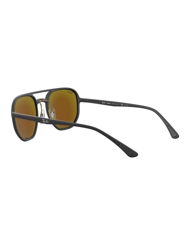 Green Hexagon Sunglasses 0RB4321CH 1526226003 image 5