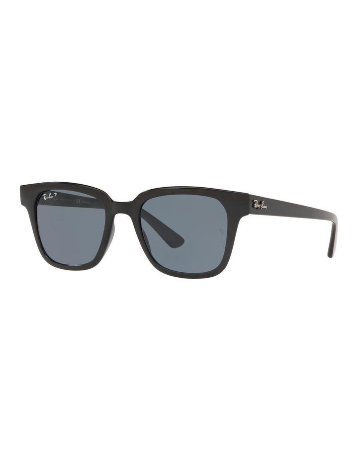 Blue Square Sunglasses 0RB4323 1526227009 image 1