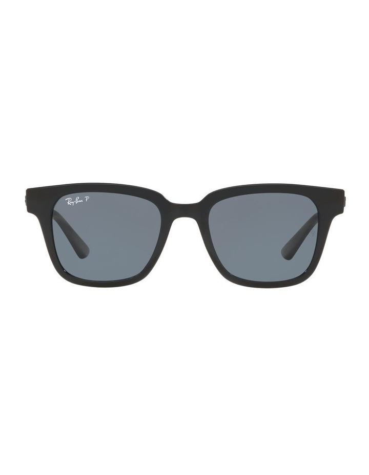 Blue Square Sunglasses 0RB4323 1526227009 image 2