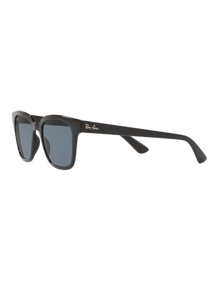 Blue Square Sunglasses 0RB4323 1526227009 image 3