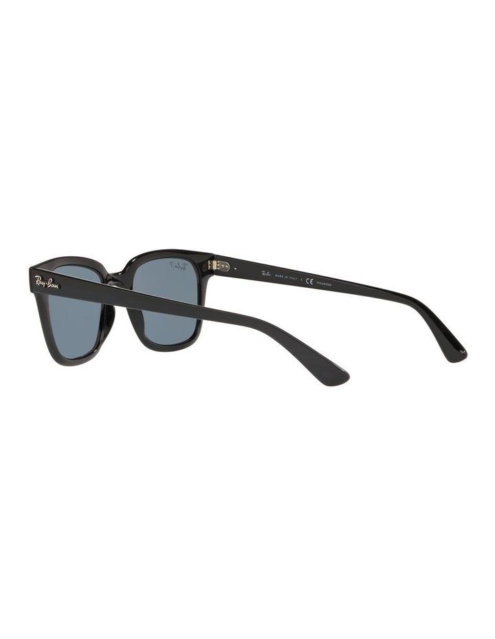 Blue Square Sunglasses 0RB4323 1526227009 image 5
