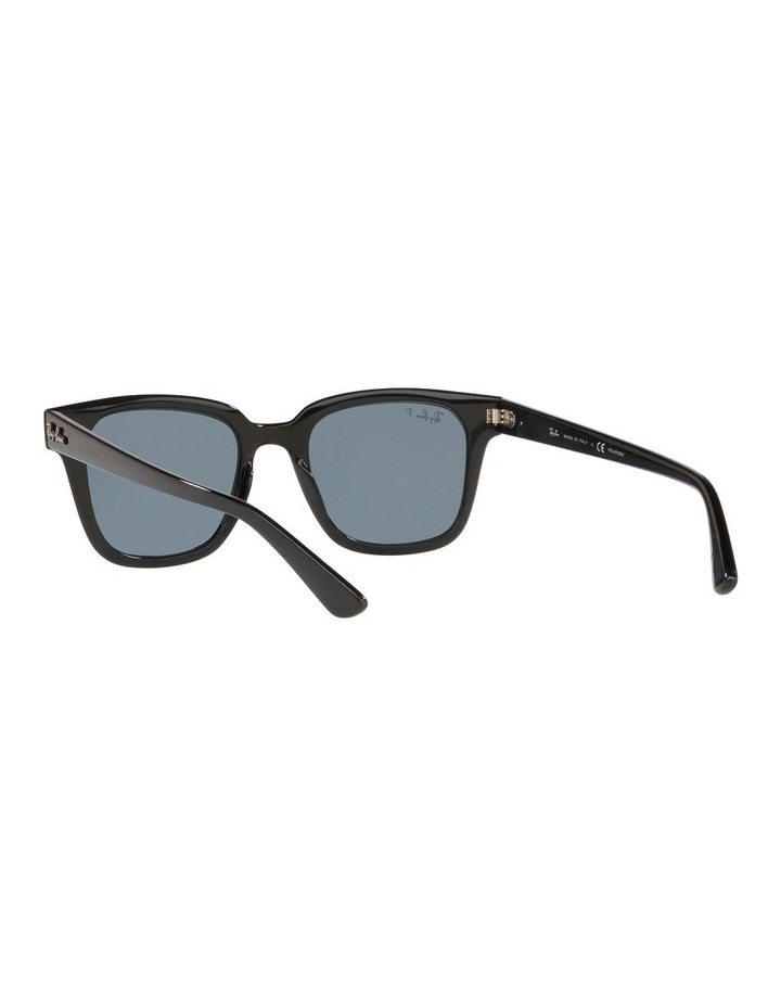 Blue Square Sunglasses 0RB4323 1526227009 image 6