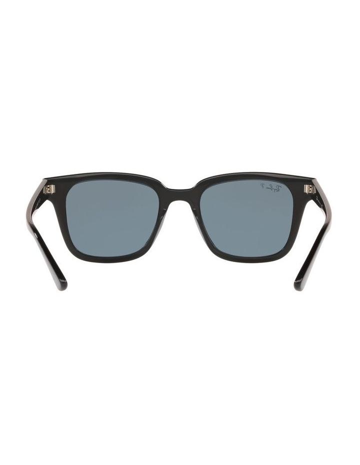 Blue Square Sunglasses 0RB4323 1526227009 image 7