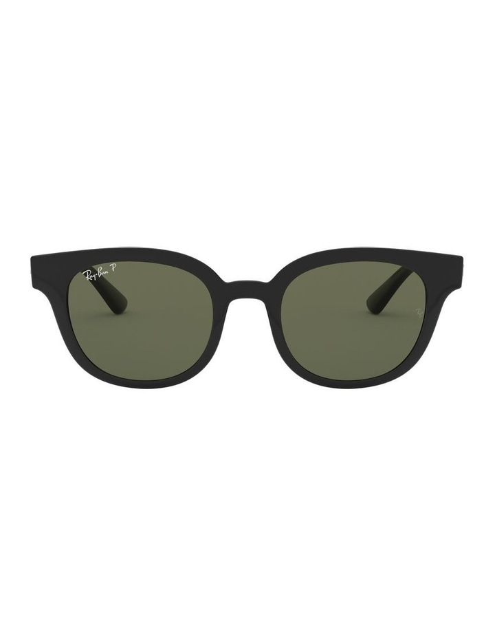 0RB4324 1526228001 Polarised Sunglasses image 1