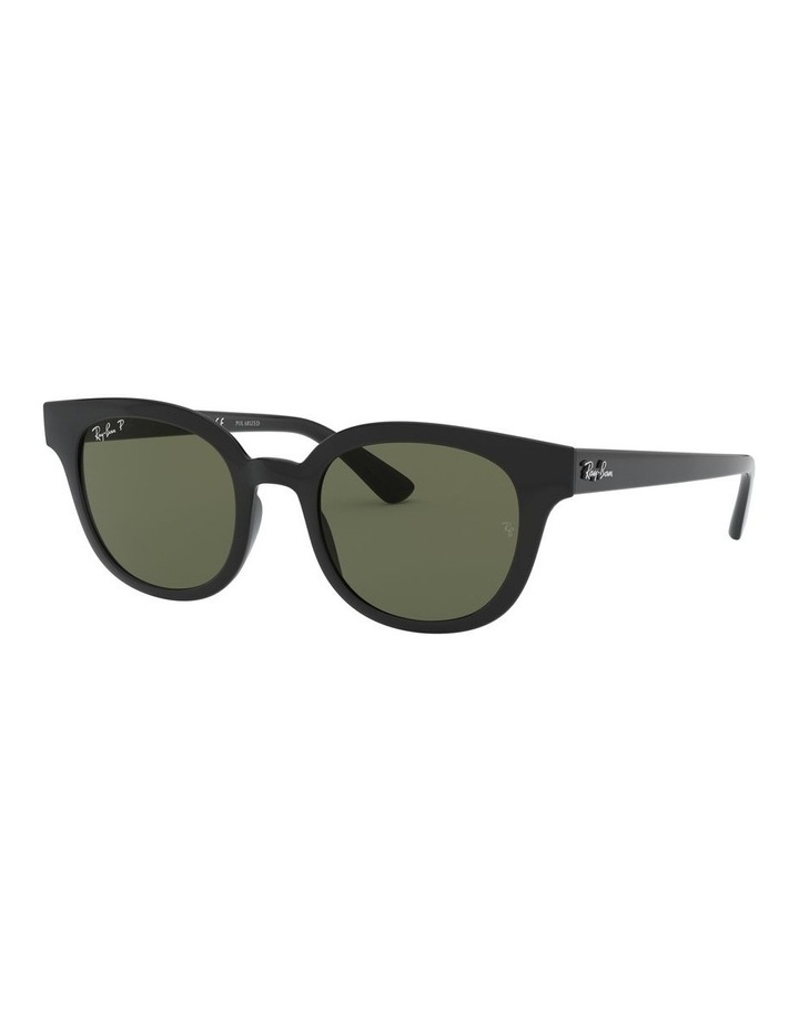 0RB4324 1526228001 Polarised Sunglasses image 2