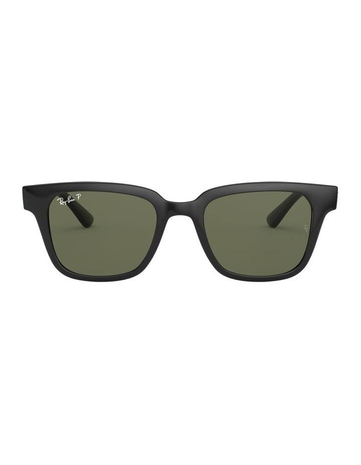 Green Wayfarer Sunglasses 0RB4323F 1526286004 image 2