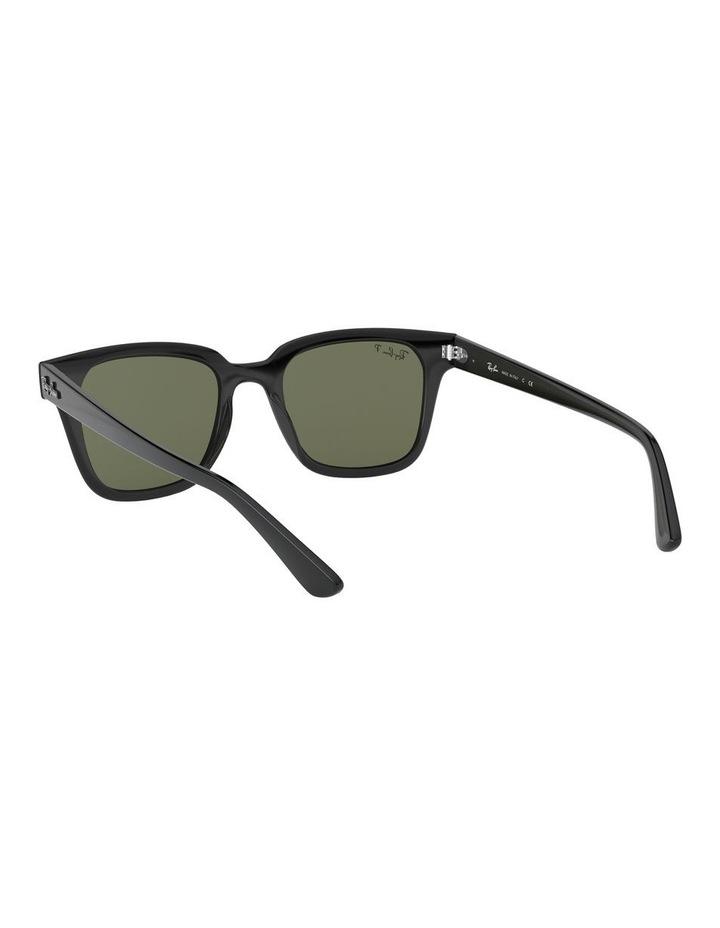 Green Wayfarer Sunglasses 0RB4323F 1526286004 image 6