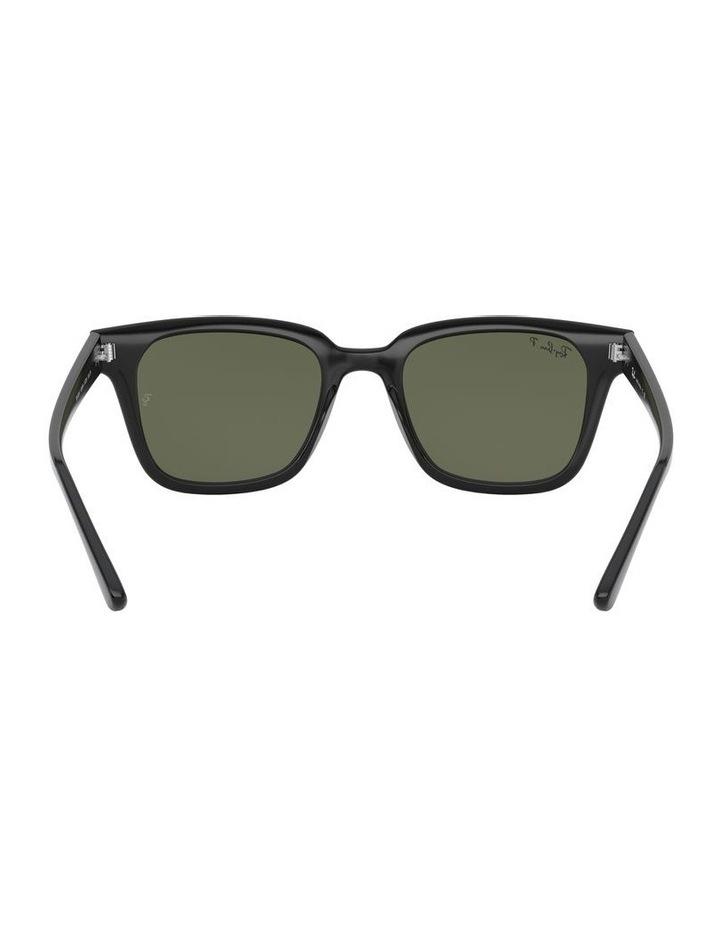 Green Wayfarer Sunglasses 0RB4323F 1526286004 image 7