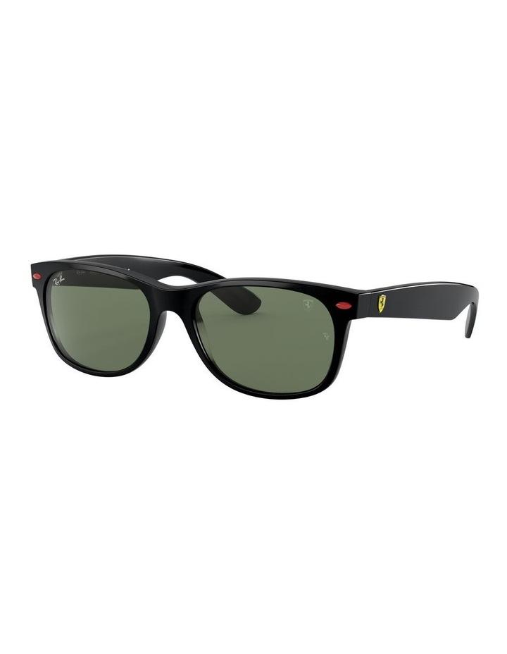 0RB2132M New Wayfarer 1526324001 Sunglasses image 1