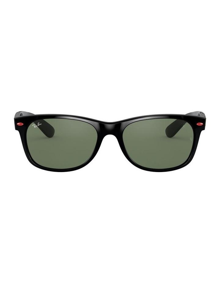 0RB2132M New Wayfarer 1526324001 Sunglasses image 2