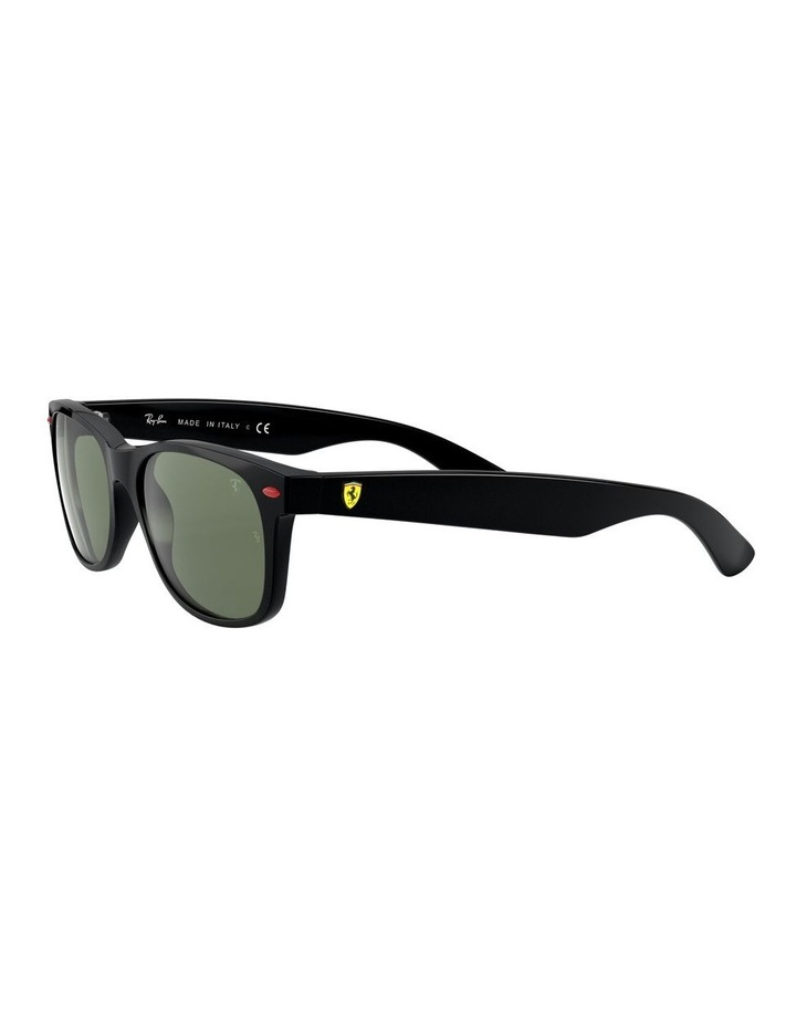 0RB2132M New Wayfarer 1526324001 Sunglasses image 3