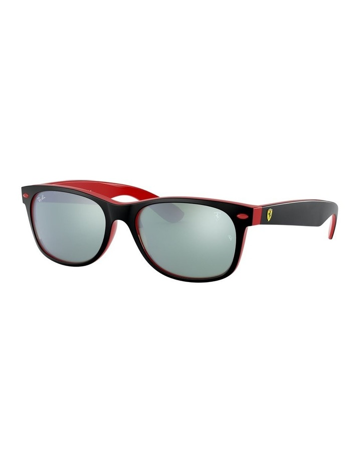 0RB2132M New Wayfarer 1526324003 Sunglasses image 1