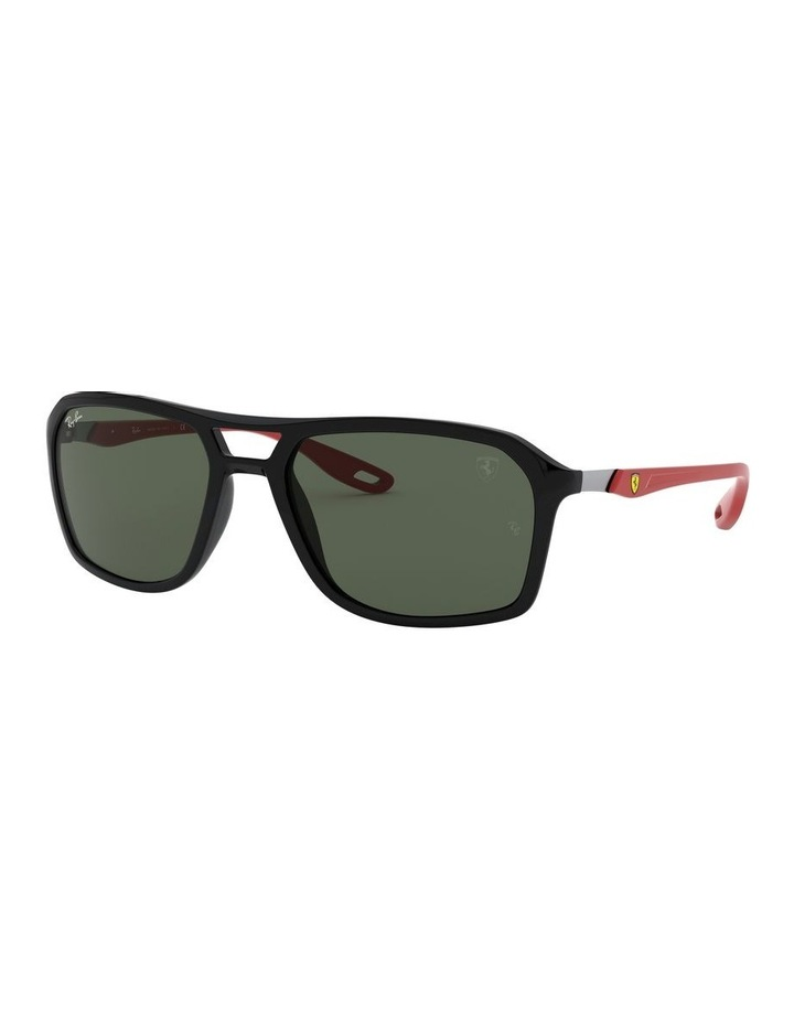 0RB4329M 1526414001 Sunglasses image 2