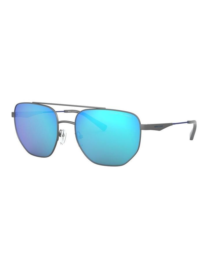 0AX2033S 1529800001 Sunglasses image 2