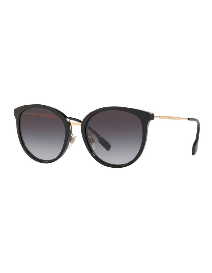 Blue Round Sunglasses 0BE4289D 1523683002 image 1