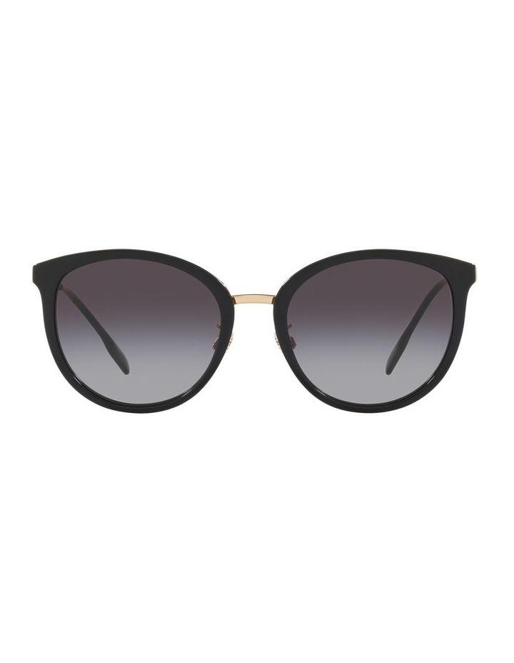 Blue Round Sunglasses 0BE4289D 1523683002 image 2