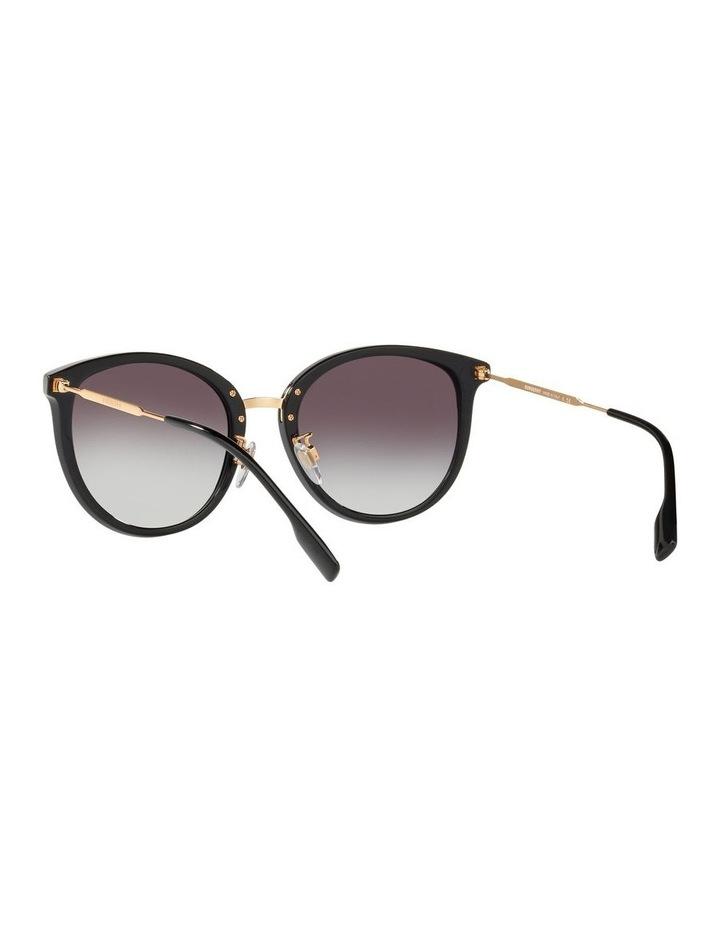 Blue Round Sunglasses 0BE4289D 1523683002 image 6