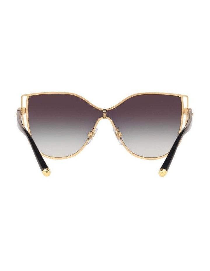 Grey Cat Eye Sunglasses 0DG2236 1524562002 image 7