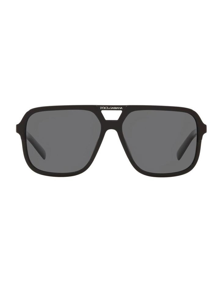 0DG4354 1529930002 Polarised Sunglasses image 1
