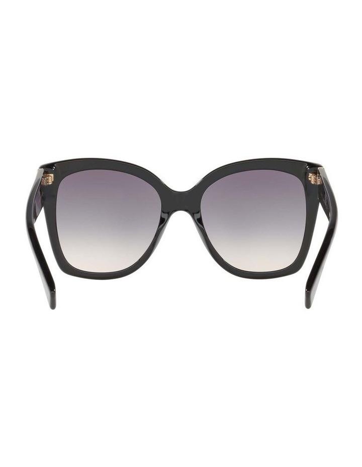 Black Square Sunglasses 0GC001221 1524355001 image 7
