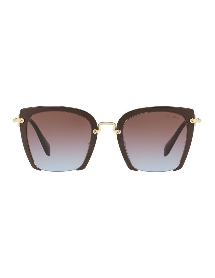 0MU 52RS 1510174005 Sunglasses image 1