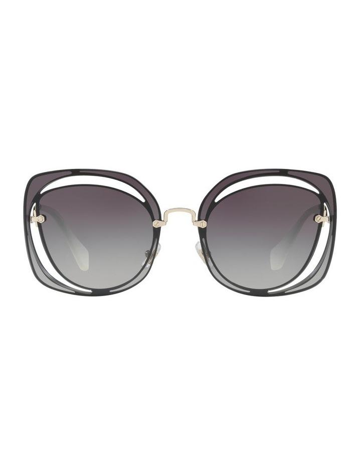 Blue Square Sunglasses 0MU54SS 1516689002 image 1